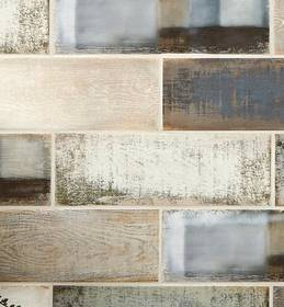 What's New in Backsplash Tile?