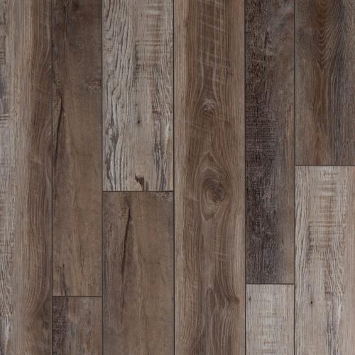 Kingsbarn Rigid Core Luxury Vinyl Plank Cork Back 6 5mm
