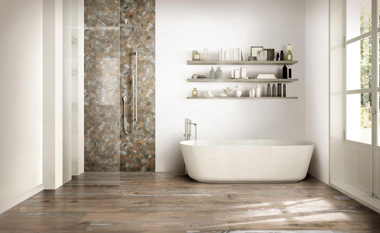 Bathroom Gallery | Floor & Decor