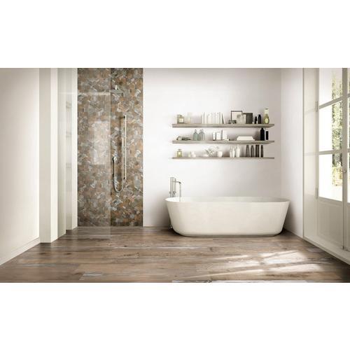Hasley Manor Wood Plank Porcelain Tile - 8 x 48 - 100503408