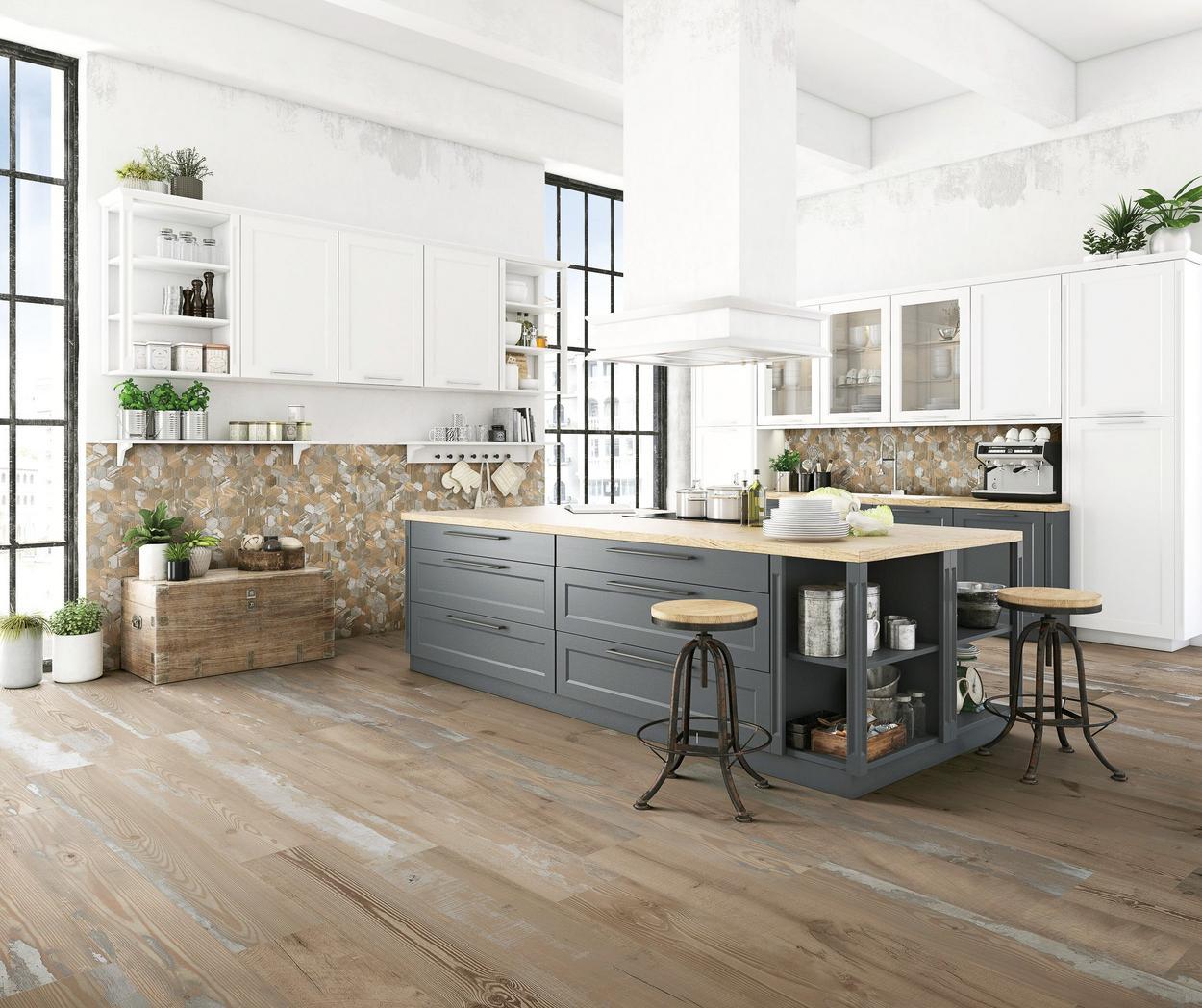 Kitchen Gallery | Floor & Decor