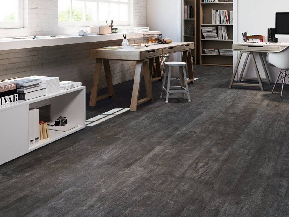 Introducing Maximo™ Durable Thin Tile | Floor & Decor