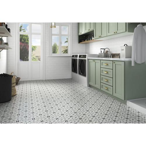 Brighton Ceramic Tile - 18 x 18 - 100581750 | Floor and Decor