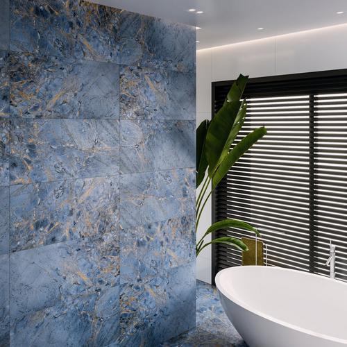 Lazuli Polished Porcelain Tile 24 X 48 100824283 Floor And Decor