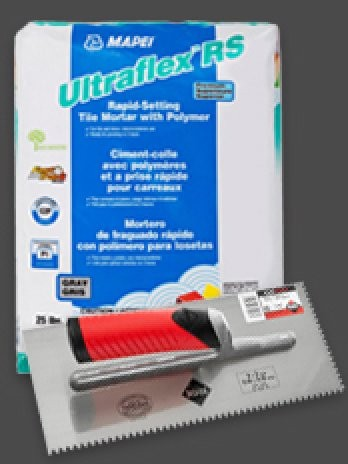 INSTALLATION TOOLS FOR TILE & STONE