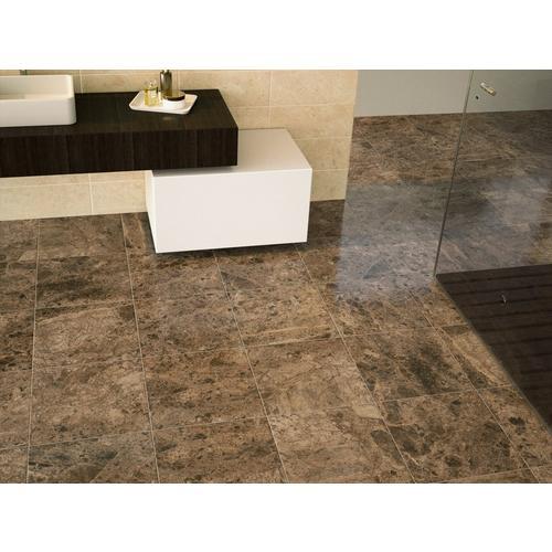 Trento Wengue Ceramic Tile 18 X 18 911103858 Floor And Decor