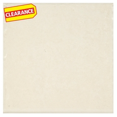 Clearance! Antique Blanco Ceramic Surface Bullnose