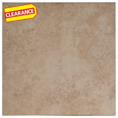 Clearance! Venezia Beige White Body Ceramic Tile