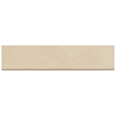 Messina Ivory Porcelain Bullnose