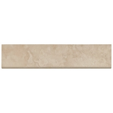 Vienna Ivory Porcelain Bullnose