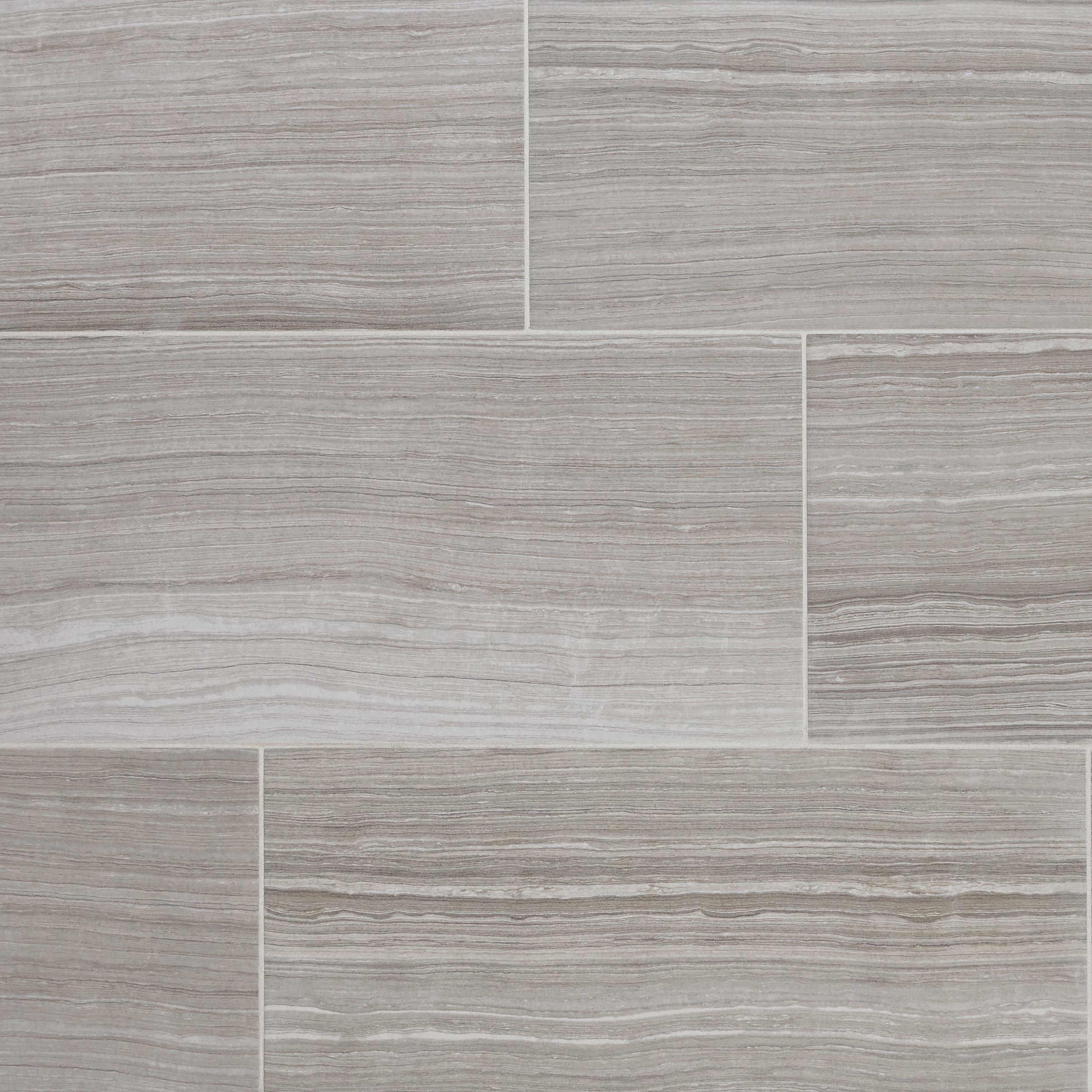 eramosa silver porcelain tile 12in x 24in floor and decor