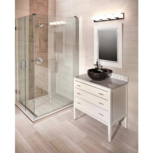 Eramosa White Porcelain Tile 12 X 24 912102742 Floor And Decor