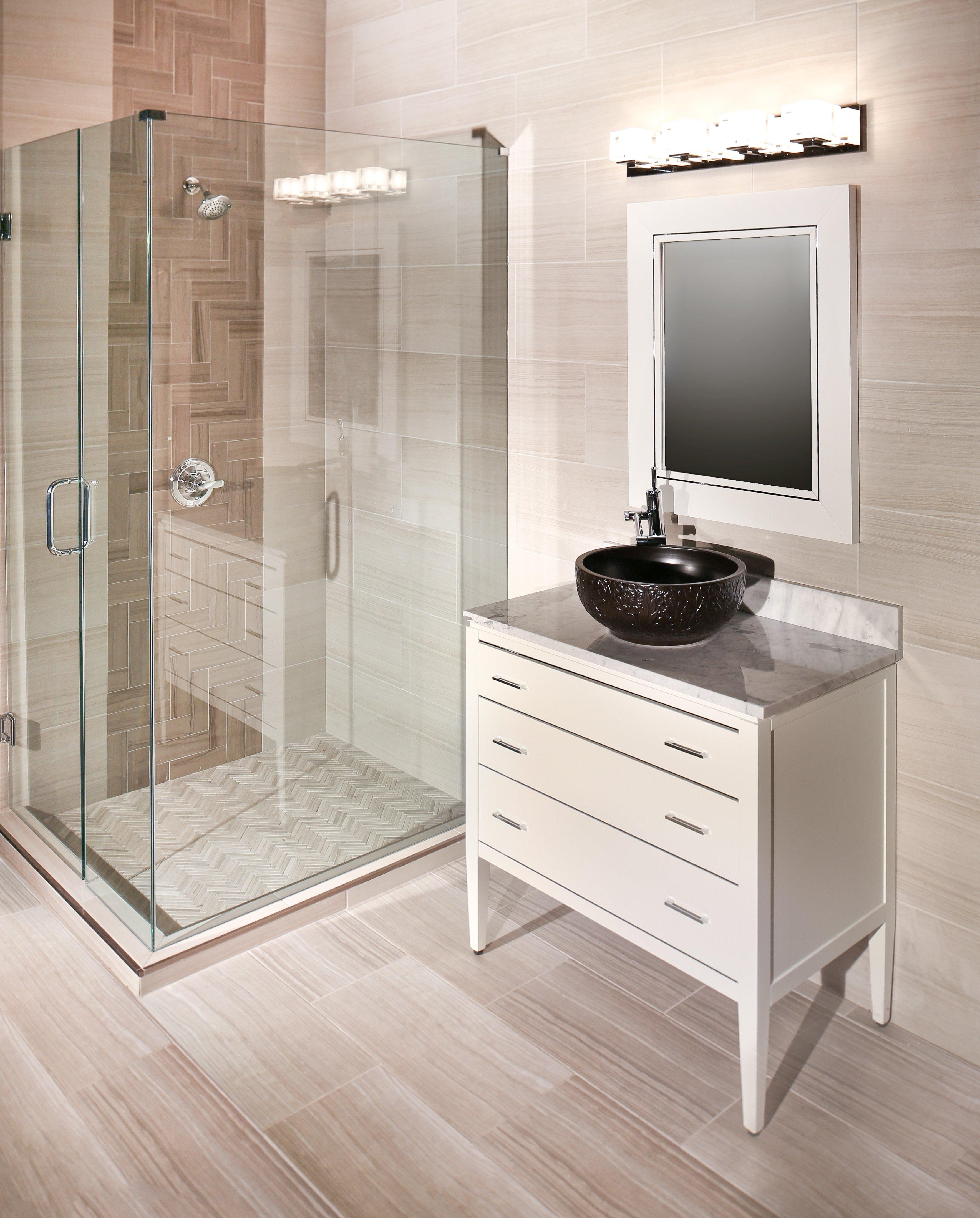 Porcelain Tile For Bathroom If You Want Your Bathroom Floor To Be – White Porcelain Tile Bathroom