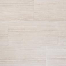 Eramosa White Porcelain Tile
