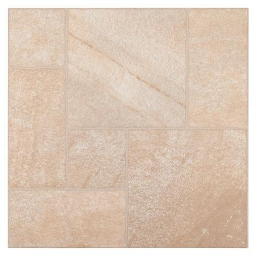 Siros Mixed Anti-Slip Porcelain Tile - 17 x 17 - 912102808 | Floor ...