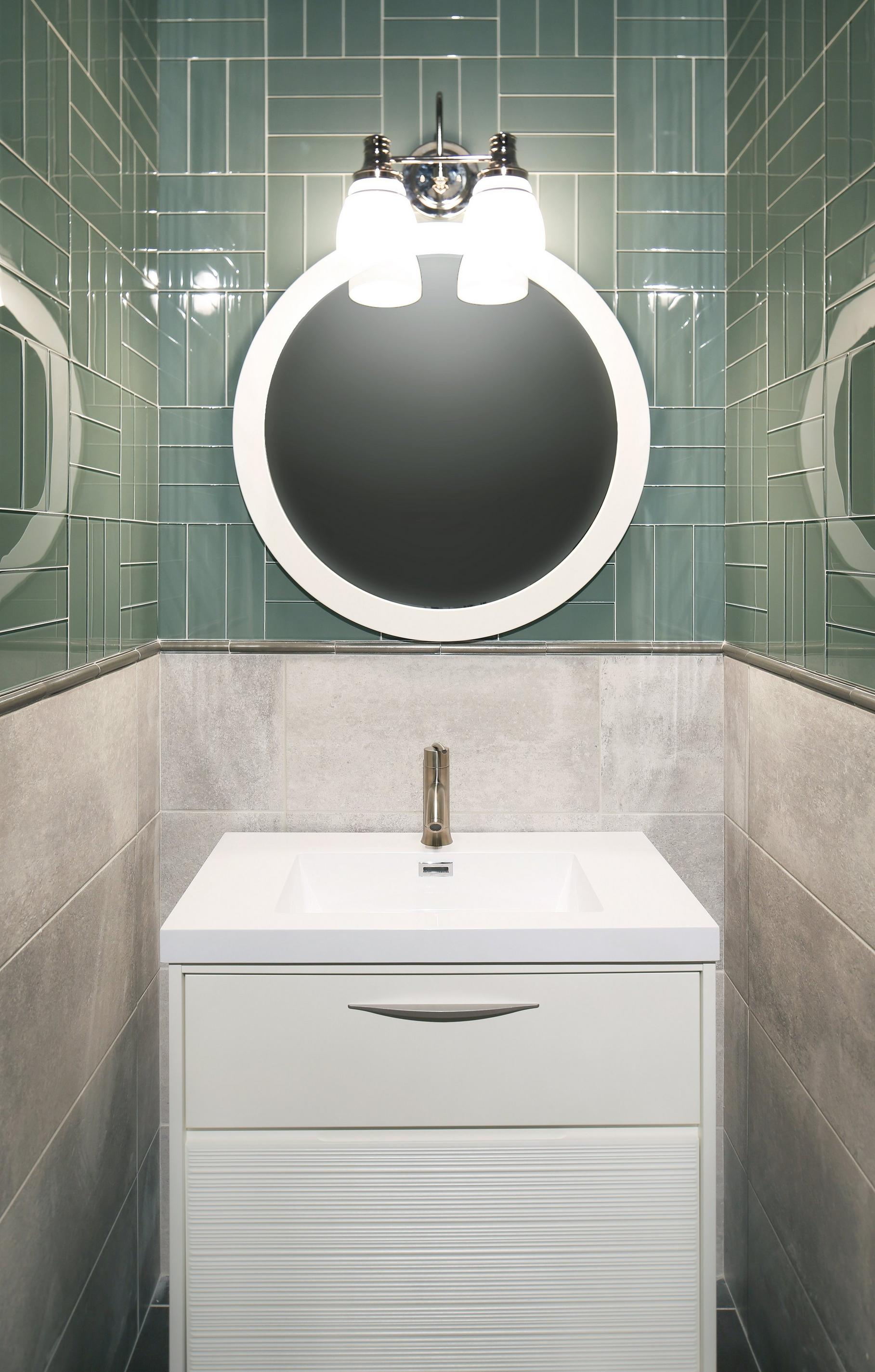 Bathroom Gallery   Floor & Decor
