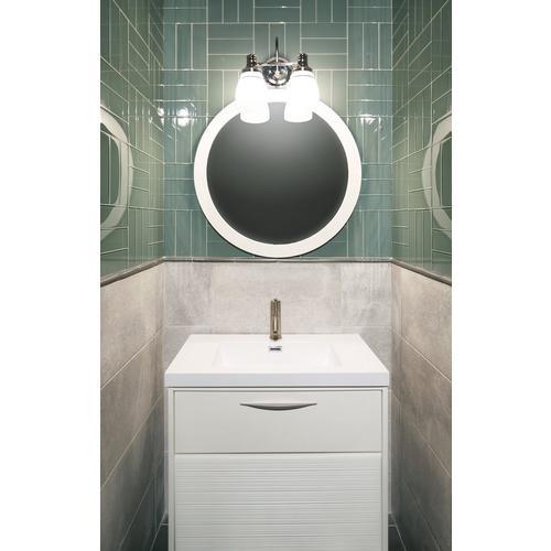 Vogue Warm Gray Porcelain Tile - 12 x 24 - 912102826 | Floor