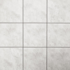 Liberty White Porcelain Tile