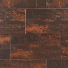 Metallic Brown Porcelain Tile