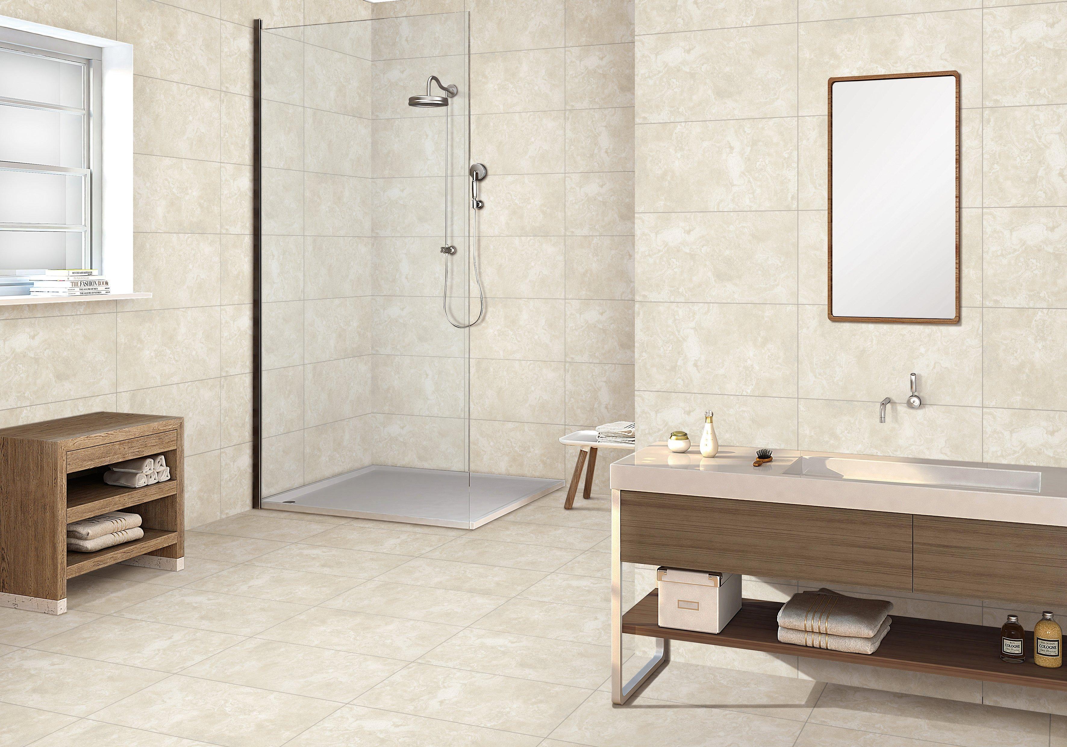 Bathroom Room Home Decoration Interior House Designer
