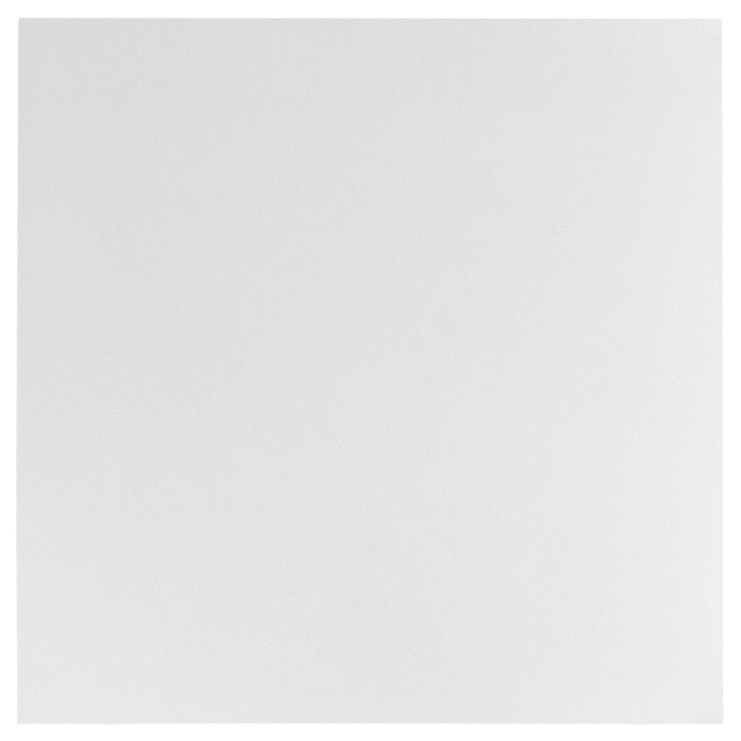 Super White Porcelain Tile   24in. X 24in.   912500187   Floor And Decor