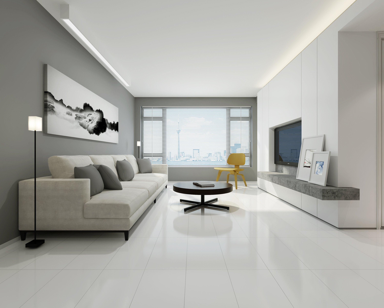 Super White Porcelain Tile 12 X 24 912500188 Floor And Decor