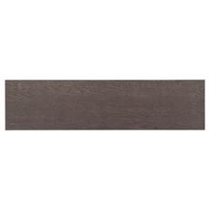 Rosa Mahogany Wood Plank Porcelain Tile