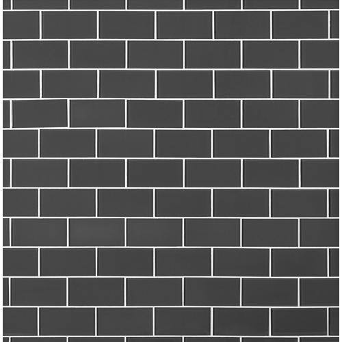 Shadow Glass Tile - 3 x 6 - 913102052   Floor and Decor
