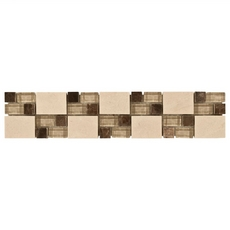 Dione Marble Border