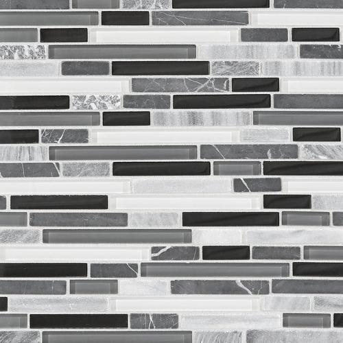 Strange Midnight Glass And Stone Mosaic 12 X 14 913500516 Download Free Architecture Designs Scobabritishbridgeorg