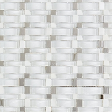 Montage Maui Wave Polished Glass Mosaic