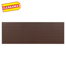 Clearance! Antibes Marron Ceramic Wall Tile