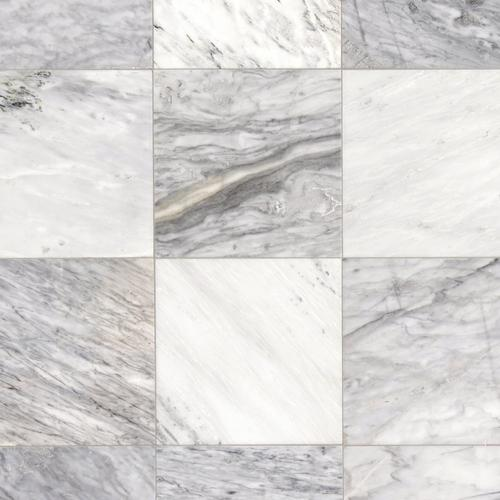 carrara white honed marble tile 12in x 12in 921100474 floor and decor - Floor And Decor Arlington Heights
