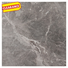 Clearance! Silver Fantasy Polished Marble Tile