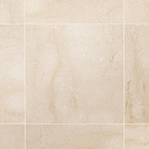 Crema Marfil Classic Premium Marble Tile 24 X 24 921106139