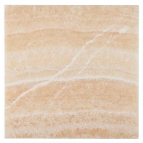 Pineapple Onyx Marble Tile - 12 x 12 - 921106495 | Floor and Decor