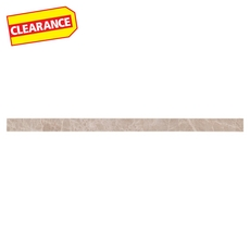 Clearance! Emperador Light Marble Threshold