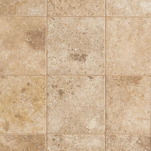 Noce Tumbled Travertine Tile 12 X 12 922100287 Floor And Decor