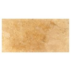 Crema Viejo Polished Travertine Tile