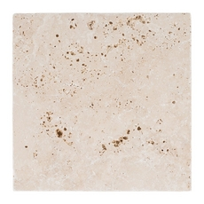 Ivory Travertine Tile