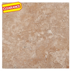 Clearance! Lao Travertine Tile