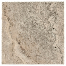 Argento Travertine Tile