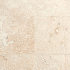 Savona Ivory Honed Travertine Tile