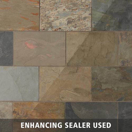 Indian Creek Slate Tile X Floor And Decor - 20x20 slate tile