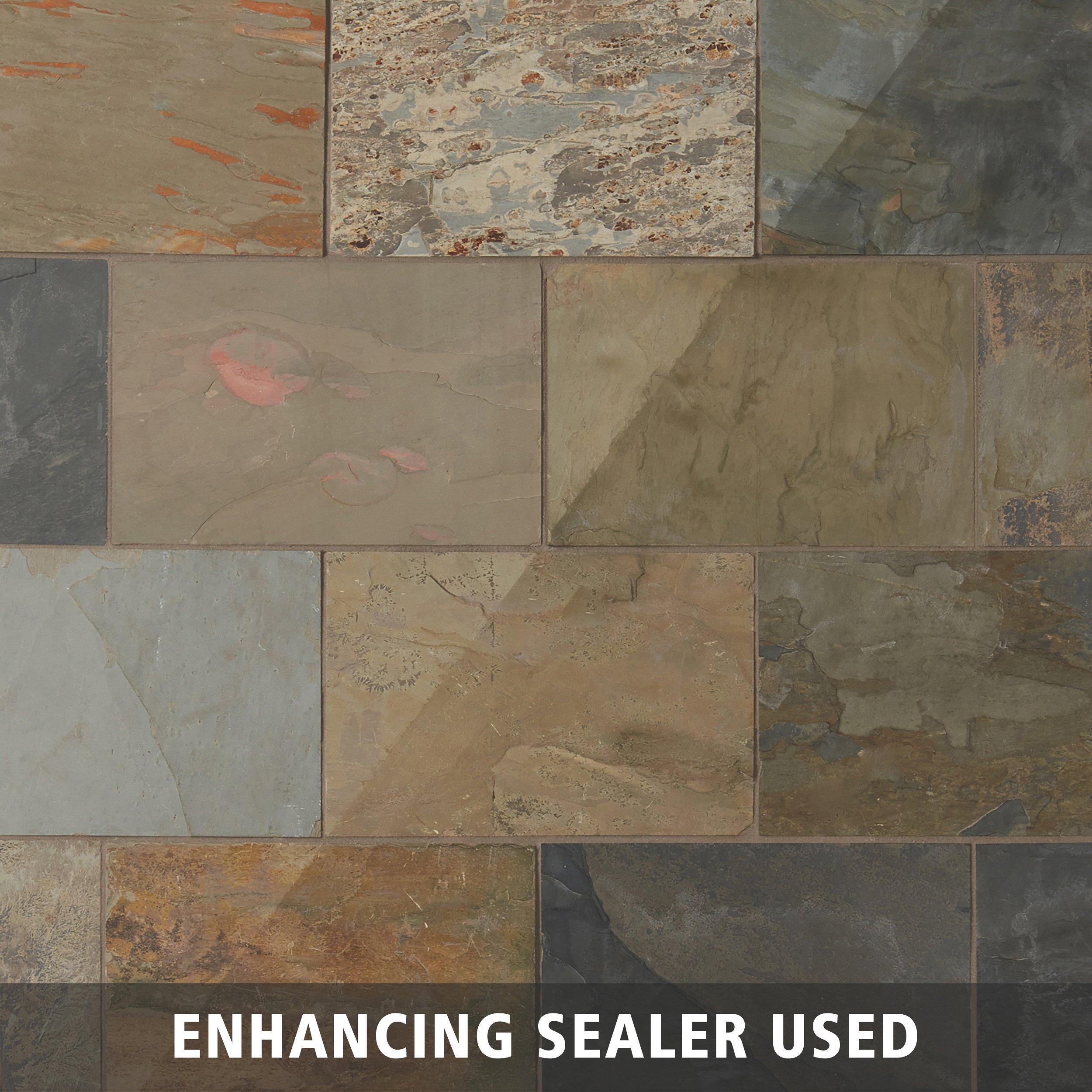 Indian Creek Slate Tile