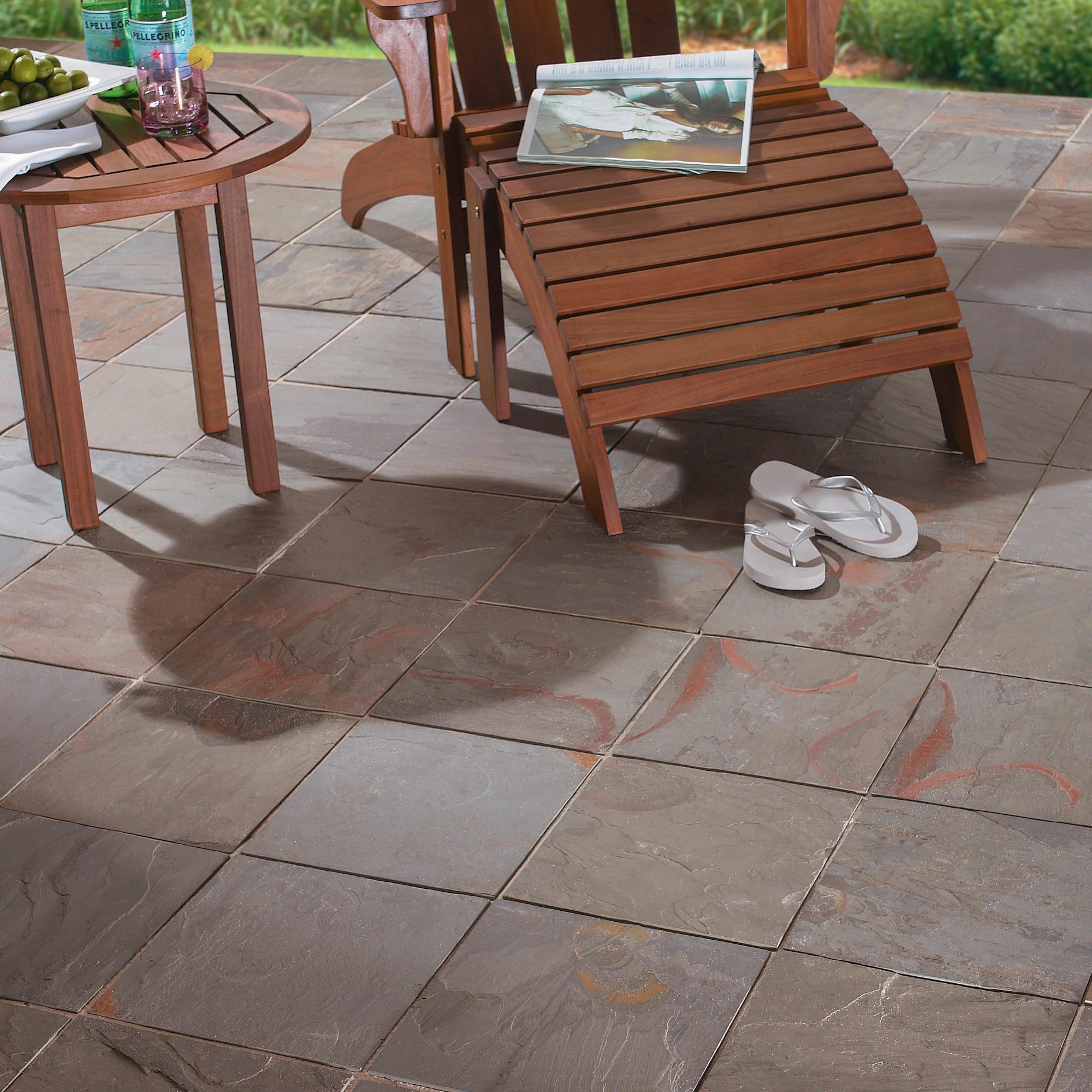 ... Virginia Spring Slate Tile. Click To Zoom