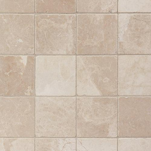 Botticino Marble Tile 6 x 931100179 Floor and Decor