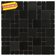 Clearance! Metallica Decorative Marble Mosaic