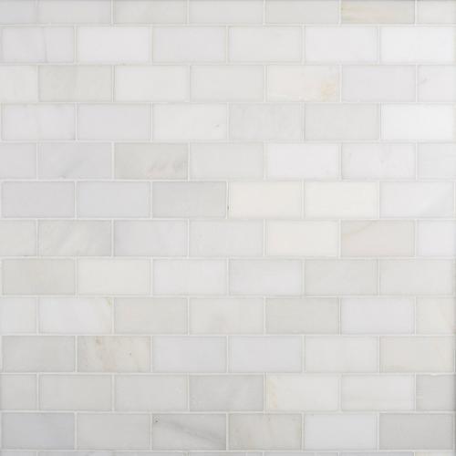 Carrara White Honed Marble Tile   3in  x 6in    931100279   Floor and Decor. Carrara White Honed Marble Tile   3in  x 6in    931100279   Floor