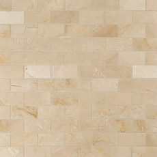Crema Marfil Polished Marble Wall Tile
